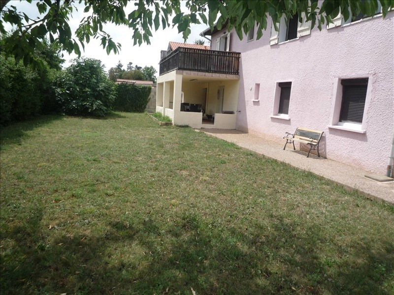 Sale apartment Tignieu jameyzieu 195 000€ - Picture 2