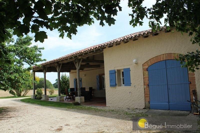 Vente maison / villa 15 mns leguevin 533000€ - Photo 6