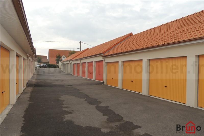 Revenda estacionamento Le crotoy  - Fotografia 2