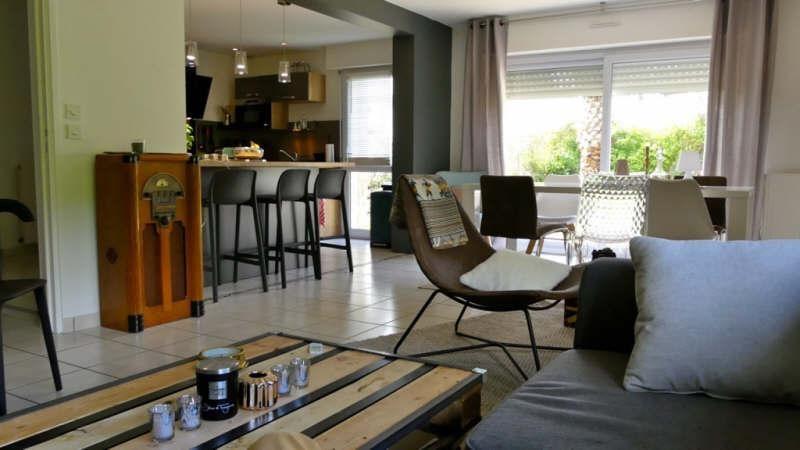 Vente maison / villa Vannes 340600€ - Photo 2