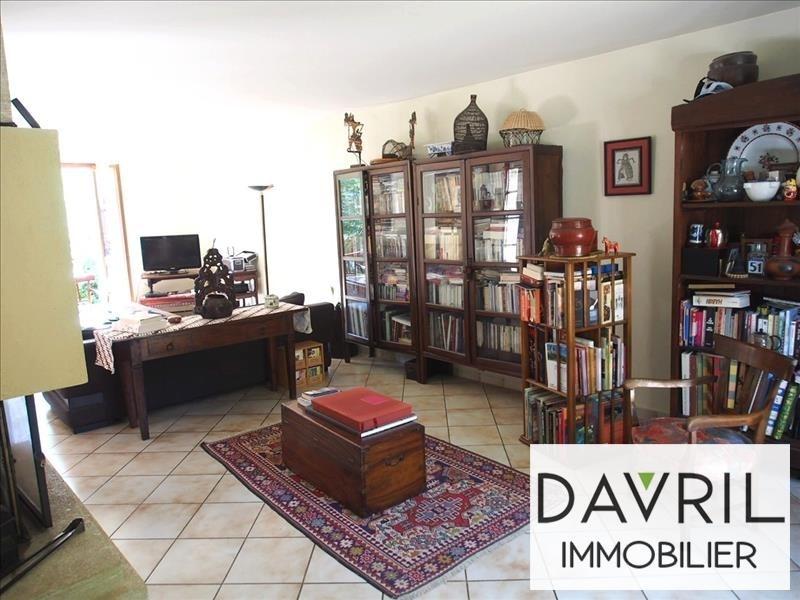 Vente maison / villa Andresy 549000€ - Photo 3