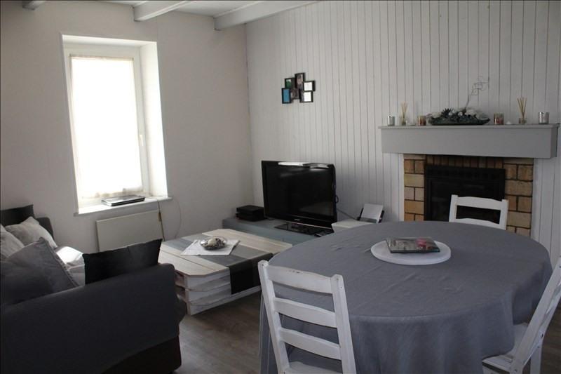 Vente maison / villa Elliant 129470€ - Photo 8