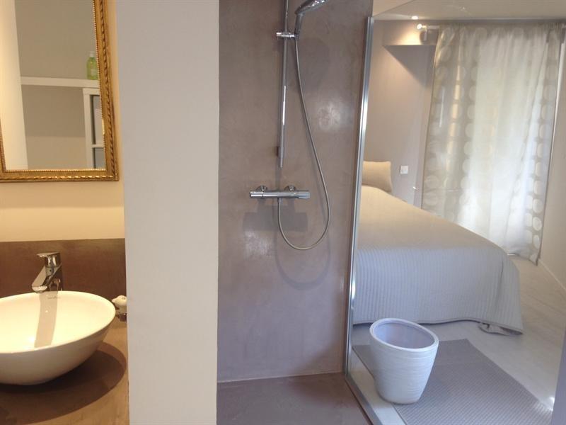 Location vacances appartement Cavalaire 800€ - Photo 21