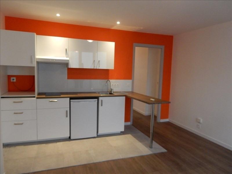 Location appartement Grenoble 495€ CC - Photo 1