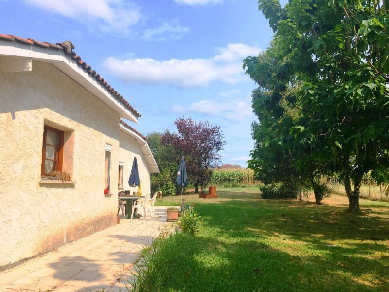 Vente maison / villa Aire sur l adour 192000€ - Photo 5