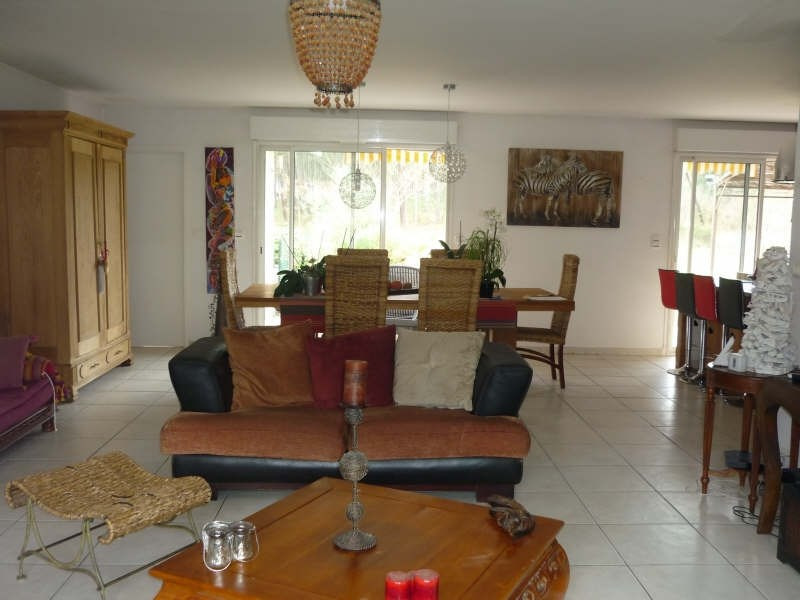 Vente maison / villa Parentis en born 254000€ - Photo 9
