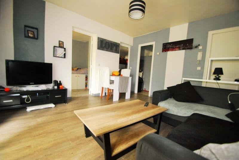 Sale apartment Bezons 174000€ - Picture 1