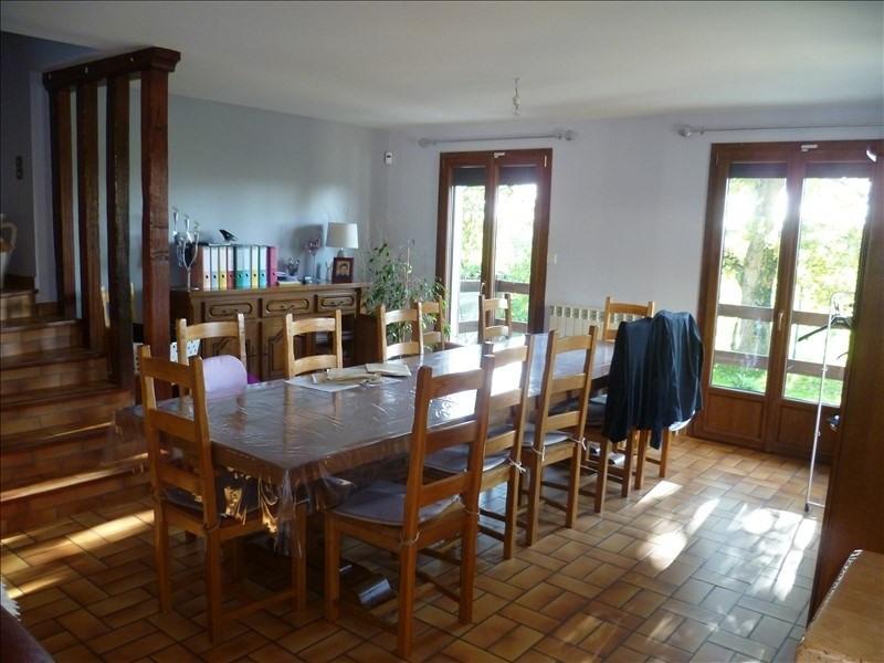 Sale house / villa Mouroux 365000€ - Picture 7