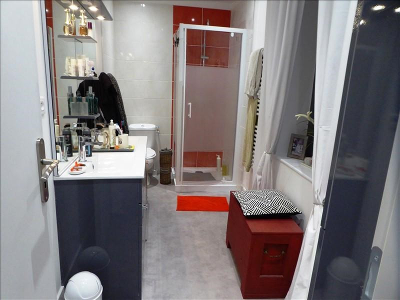 Vente maison / villa Vaulx-milieu 256000€ - Photo 7