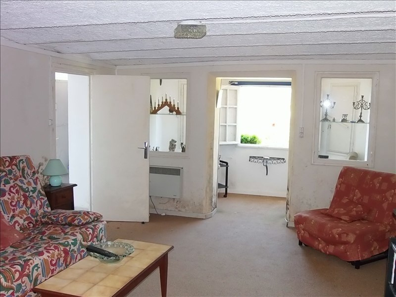 Sale apartment Benerville sur mer 130 000€ - Picture 6
