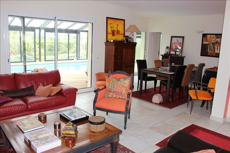 Sale house / villa Marly le roi 990000€ - Picture 2