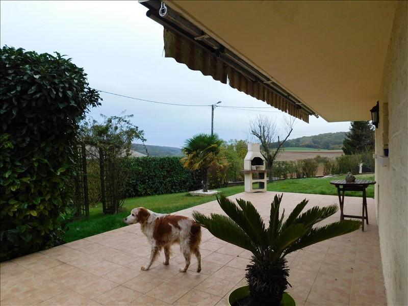 Sale house / villa Villeneuve sur yonne 135000€ - Picture 5