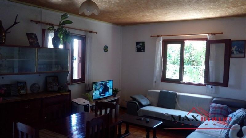 Vente maison / villa St benoit 150000€ - Photo 3