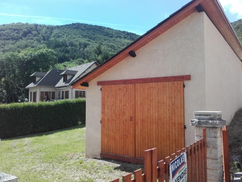 Sale house / villa St firmin en valgodemard 44500€ - Picture 1