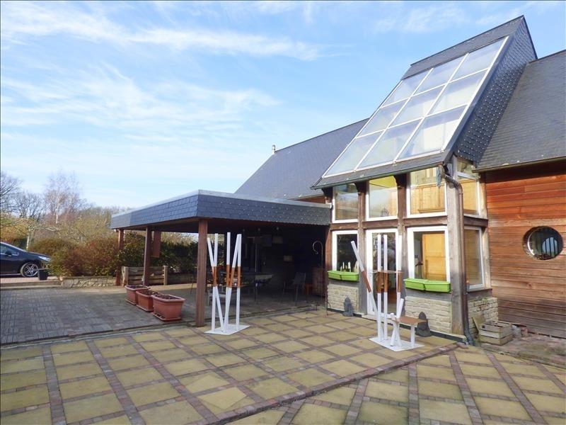 Immobile residenziali di prestigio casa Villers sur mer 990000€ - Fotografia 9