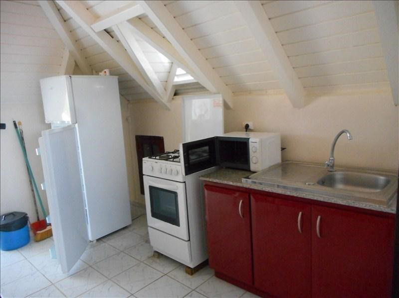 Rental apartment Ste rose 480€ CC - Picture 2