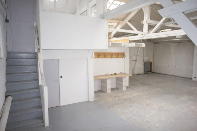 Vente local commercial Clamart 367 360€ - Photo 10