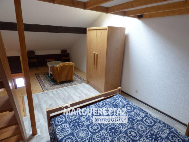 Sale apartment Onnion 76 000€ - Picture 8