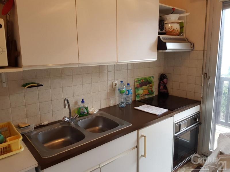 Vente appartement Deauville 135000€ - Photo 4