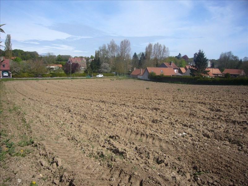 Vente terrain constructible arras 2419m 69000 for Combien coute un terrain constructible