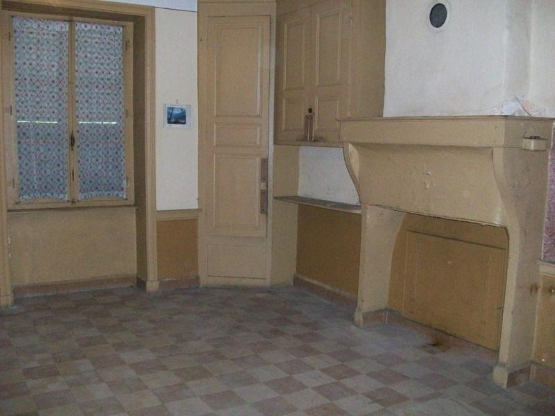 Sale house / villa Coutouvre 110000€ - Picture 10