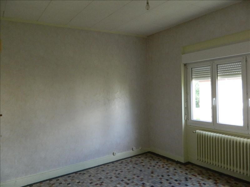 Vente appartement Garchizy 28 000€ - Photo 3