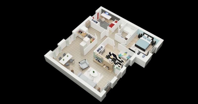 Maison  5 pièces + Terrain 375 m² Chaumes-en-Brie par MAISONS PIERRE