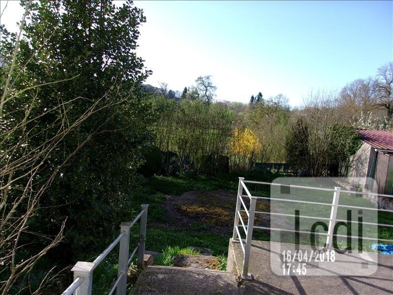 Location maison / villa Treveray 710€ CC - Photo 2
