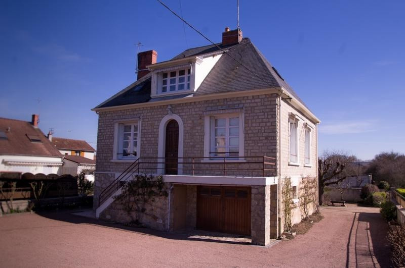 Sale house / villa Sermoise sur loire 177 000€ - Picture 1