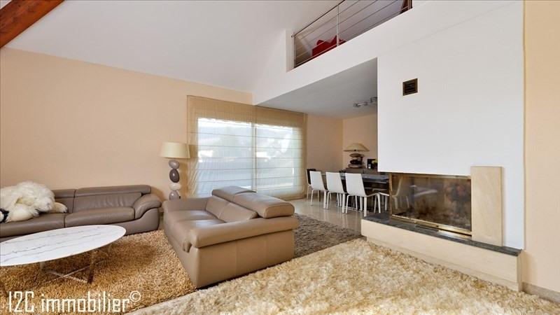 Vendita appartamento Divonne les bains 1200000€ - Fotografia 5
