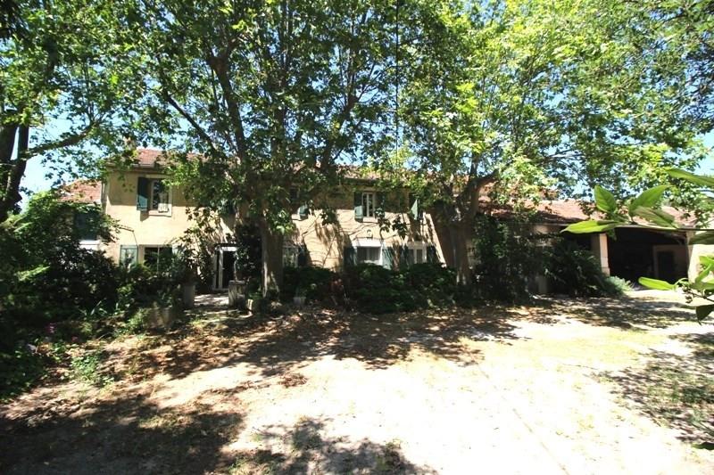 Vente de prestige maison / villa Lagnes 650000€ - Photo 2