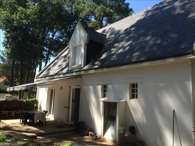 Sale house / villa St brevin l ocean 382500€ - Picture 2
