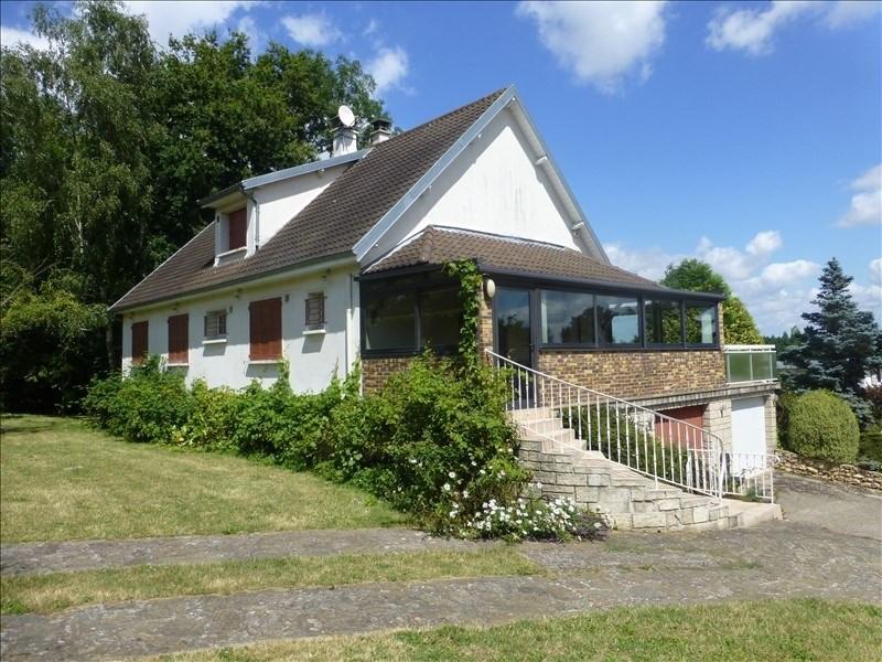 Vente maison / villa Villennes/ medan 595000€ - Photo 2