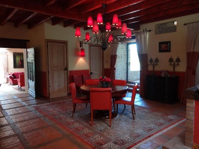 Vente de prestige château Morance 2496000€ - Photo 8