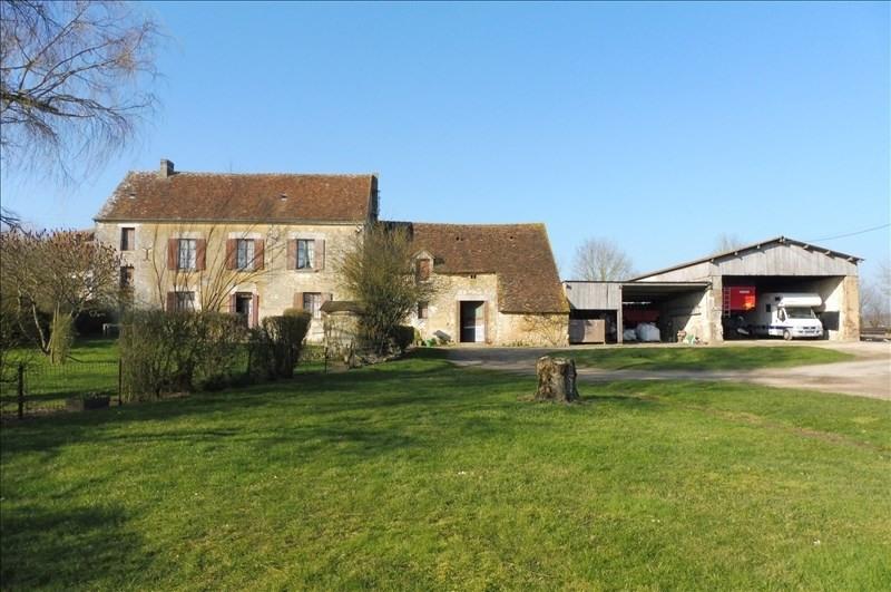 Vente maison / villa La chapelle montligeon 242000€ - Photo 3