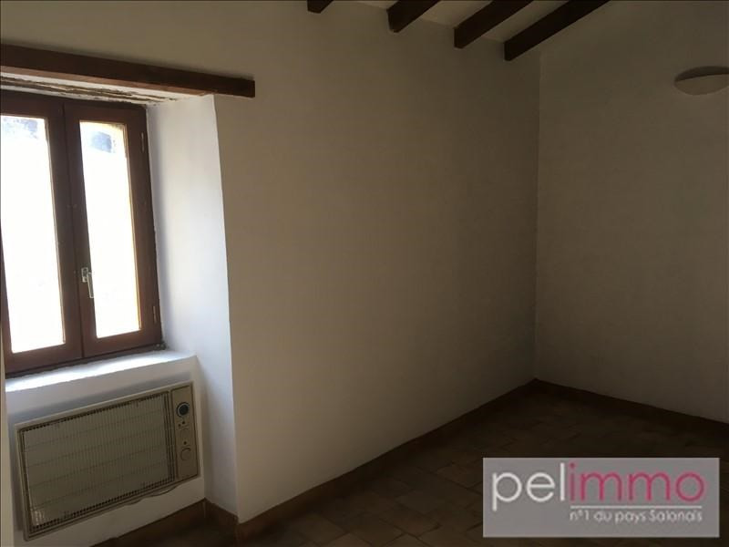 Location maison / villa Cornillon confoux 1 100€ CC - Photo 7