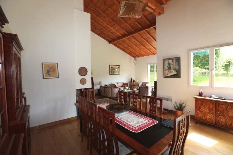 Vente de prestige maison / villa Ascain 618000€ - Photo 6