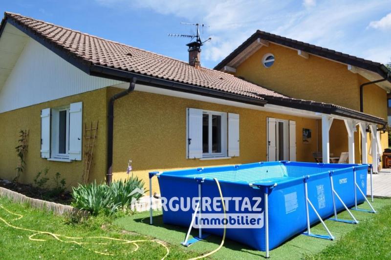 Vente maison / villa Saint-jean-de-tholome 440000€ - Photo 4