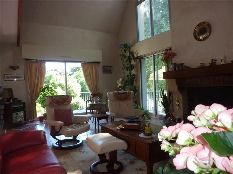 Deluxe sale house / villa Pornichet 852800€ - Picture 3