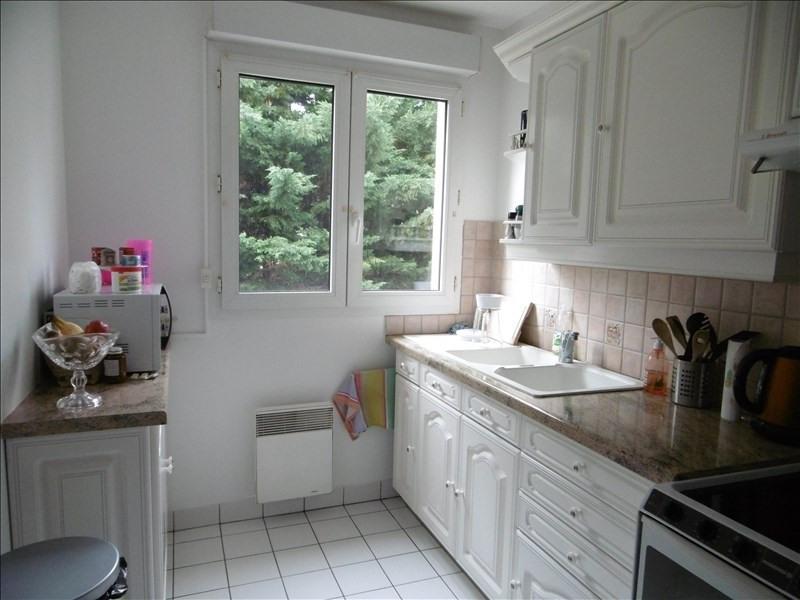 Location appartement Bures sur yvette 1092€ CC - Photo 4