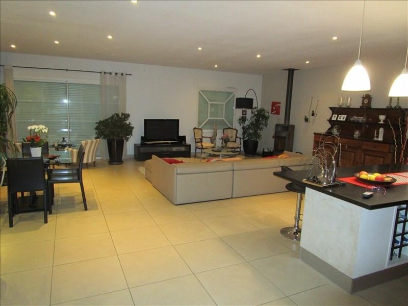 Deluxe sale house / villa Fargues st hilaire 501000€ - Picture 3