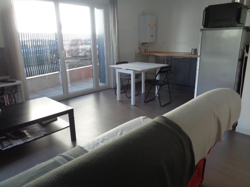 Vente appartement Thouare sur loire 116600€ - Photo 1
