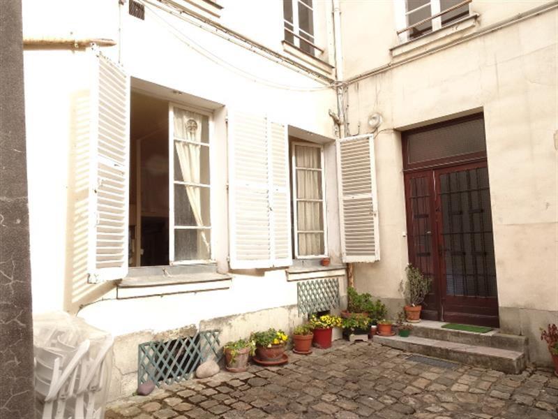 Sale apartment Versailles 180000€ - Picture 9