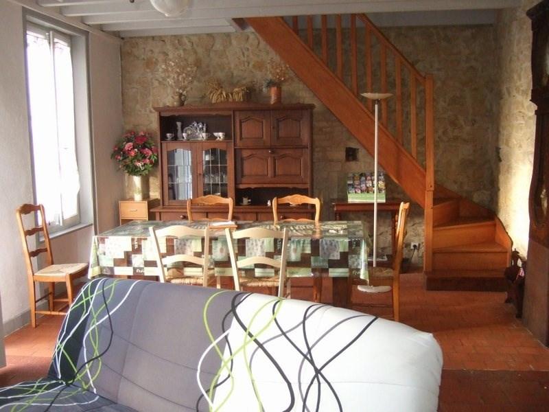 Vente maison / villa Isigny sur mer 94700€ - Photo 4