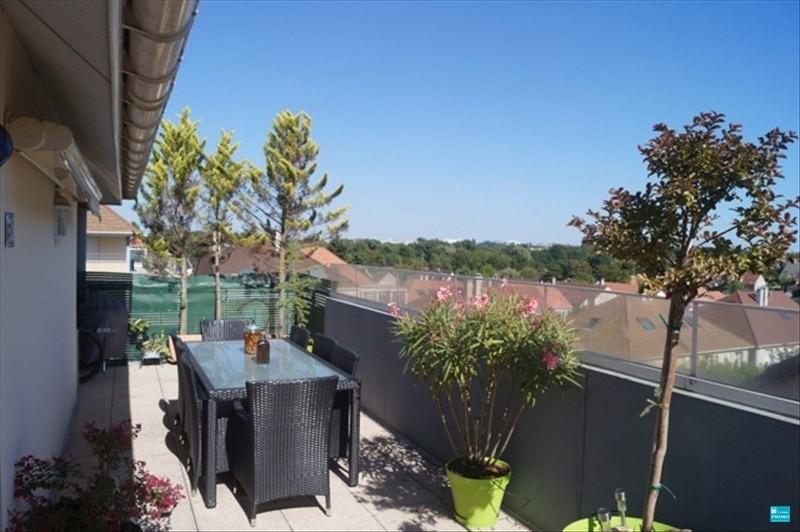 Vente appartement Wissous 400000€ - Photo 1