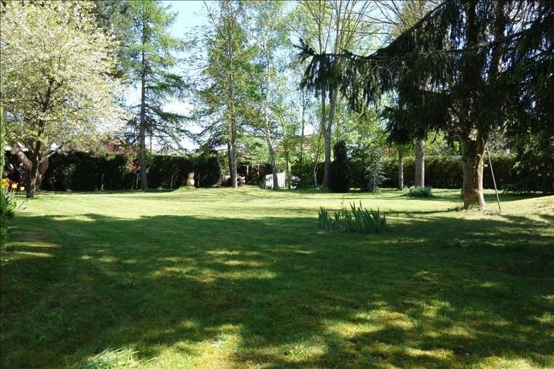 Sale house / villa Montfort l amaury 490000€ - Picture 2