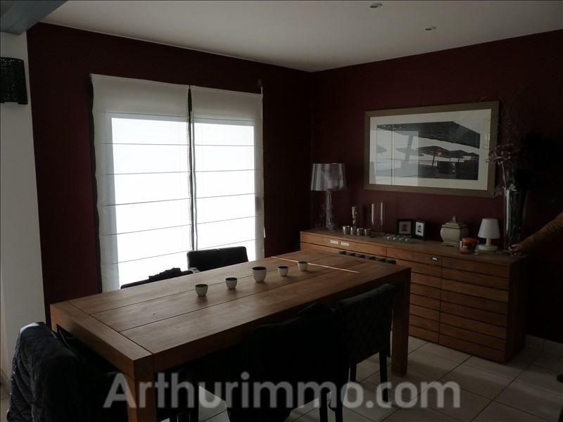 Sale house / villa Brech 415600€ - Picture 4