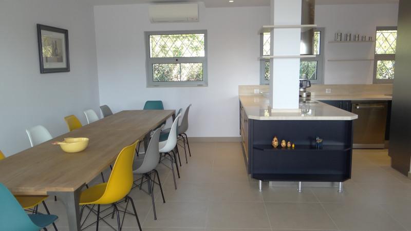 Vacation rental house / villa Cavalaire sur mer 2000€ - Picture 8