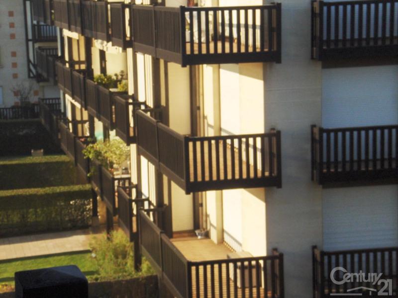 Vente appartement Deauville 430000€ - Photo 3