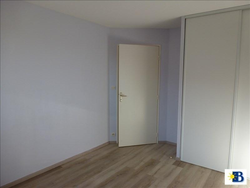 Location appartement Chatellerault 500€ CC - Photo 5